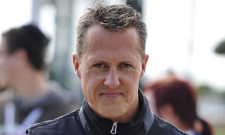Michael Schumacher : Sa porte-parole nous redonne des nouvelles