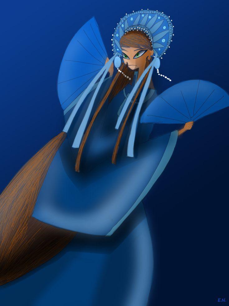 Emanuele nicolosi blue 1