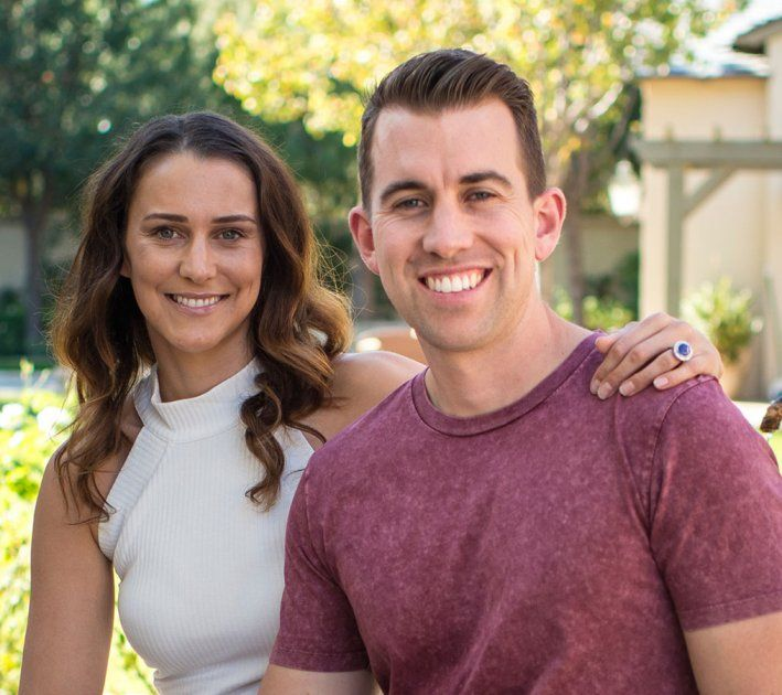 Born leaders Erik Coover and Peta Kelly discuss their Isagenix journeys in this fun interview. #teamownyourlife #wealthcreation #givingback