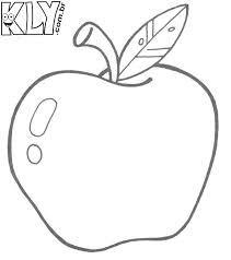 Resultado de imagem para desenho de uva para colorir e imprimir
