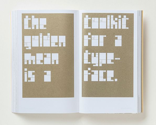 Publication: GraphicDesign&'s brilliant new book explores the golden ratio