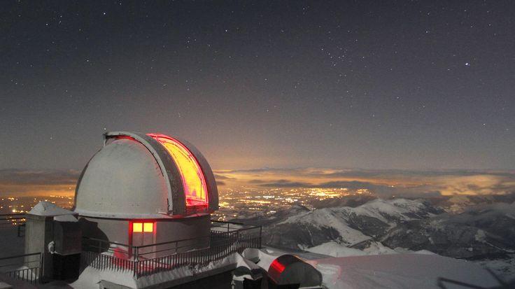 Observatoire astronomique du Pic du Midi de Bigorre, Hautes-Pyrénées