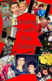 Moving in with the Griers ( Hayes Grier fanfic) by phanqts
