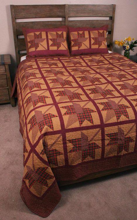 17 Best Lodge Living Images On Pinterest Comforter