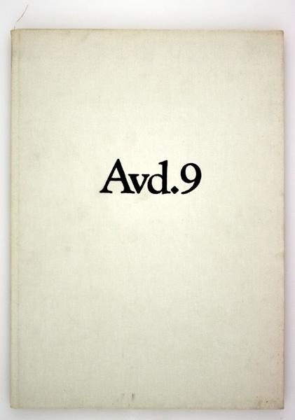 Avd.9 by Walter Hirsch