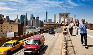 Top 10 free things to do in New York