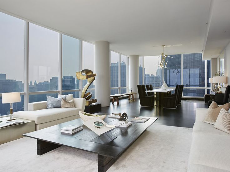 One57 New York Luxury Apartment For Sale