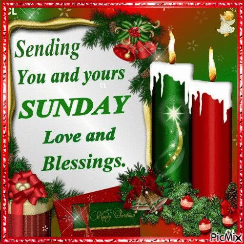 LIKE- COMMENT ♡ SHARE     Sending you and yours Sunday Love and blessings.     Love and Light  ˡᵒᵛᵉ ♡ ☯ ∞     Agape ke fos  ˡᵒᵛᵉ ♡ ☯ ∞     Καλημέρα αγαπημένες ψυχές,  Στέλνω σ΄έσενα και τους δικους σου, κυριακατικές ευλογίες και αγάπη. Αγάπη και φως.  ˡᵒᵛᵉ ♡ ☯ ∞  #ARCHETYPAL #FLAME #GIFS #gif #positive #quotes #frases #φράσεις #improvement #mind #agape #love #light #fos #amor #luz #νους #βελτίωση #αγάπη #φως #θετική #σκέψη #thinking #power #like #comment #share