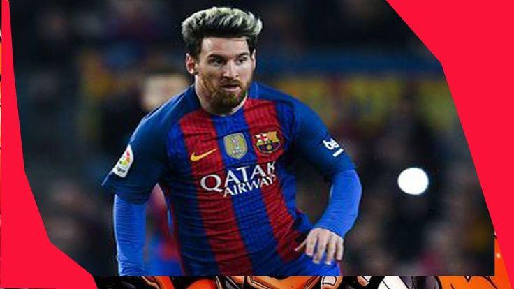 FC Barcelona vs Borussia Möchengladbach |  lion messi gol