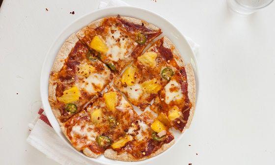 Pizza plná bílkovin 5x jinak | Kulturistika.com