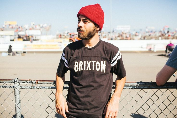 Brixton Presents Its New 2016 Spring Collection of Lightweight Seasonals