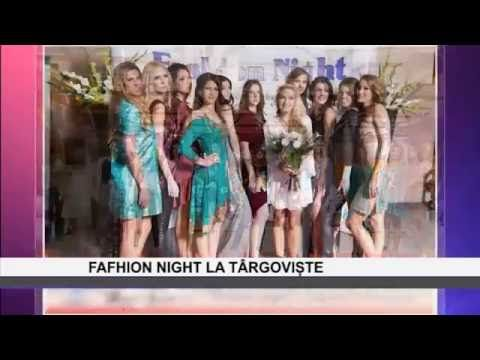 Fashion Night la Targoviste   2 SEP