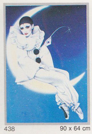 vongestern Blog: Autsch: 35 geschmacksvolle Fotographica-Poster von 1987!