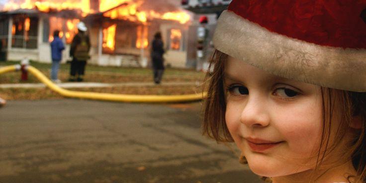 Почему пришло время перестать врать ребёнку про Деда Мороза - https://lifehacker.ru/2016/12/30/lies-about-santa/