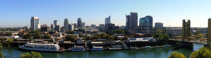 Sacramento, California - Wikiwand
