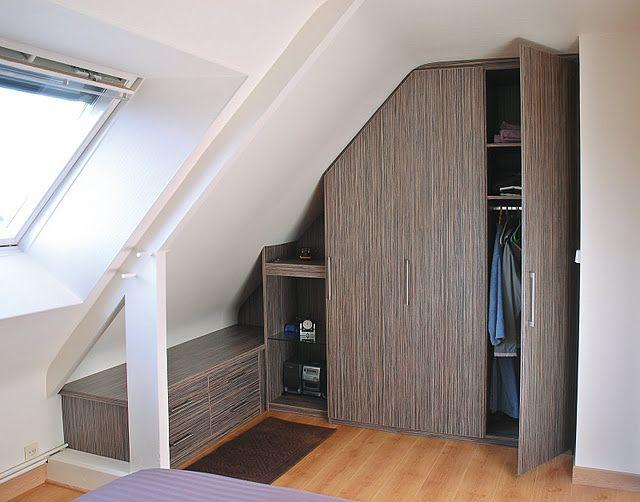 les 72 meilleures images du tableau chambre dressing sur pinterest chambre enfant chambres. Black Bedroom Furniture Sets. Home Design Ideas