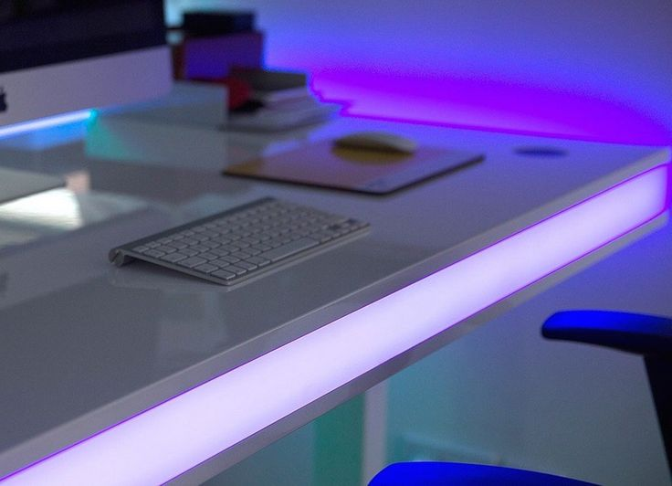 Attractive TableAir Interactive Desk