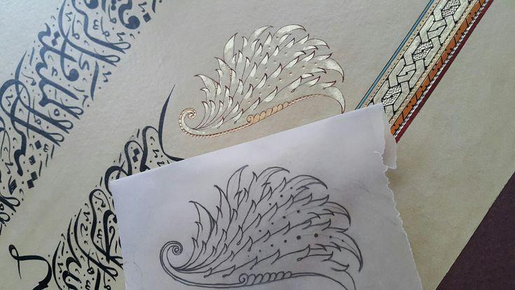 Derya Soyyiğit tasarımı. Halkâr sazyolu melek kanadı