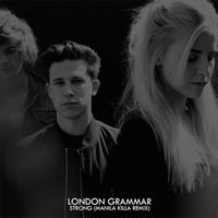 London Grammar - Strong (Manila Killa Remix) by Manila Killa on SoundCloud