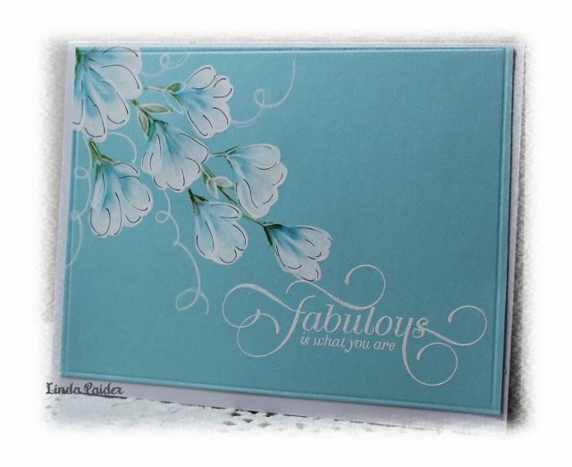 QFTD223, Icon by Holstein - Cards and Paper Crafts at Splitcoaststampers
