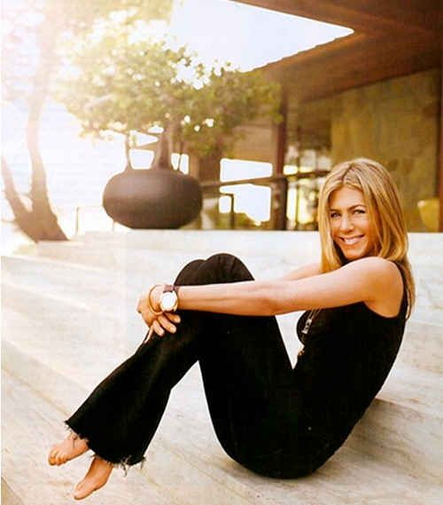 jennifer aniston 39 s house for sale in beverly hills