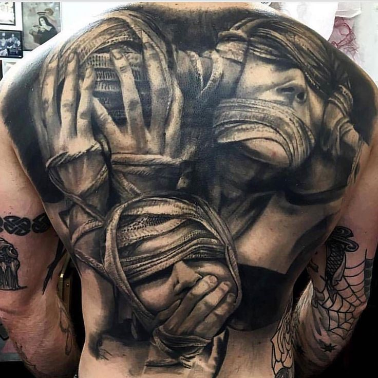Tattoo Ideas Evil: 9 Best Images About Hear No Evil See No Evil Speak No Evil