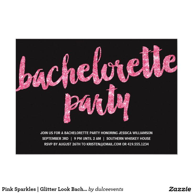 1178 best Bachelorette Party Invitations images on Pinterest ...