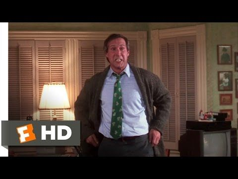 Daily Dialogue — National Lampoon's Christmas Vacation (1989) - August 29, 2015 | Go Into The Story