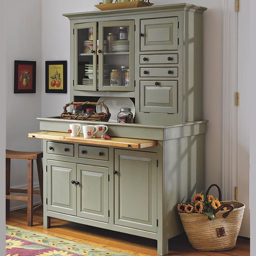 I have been in love with this piece of furniture forever and keep planning on buying it........someday.....