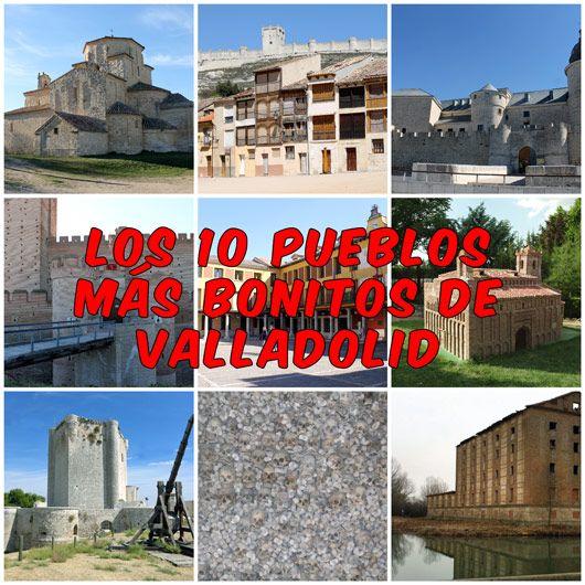 Agenda de Valladolid