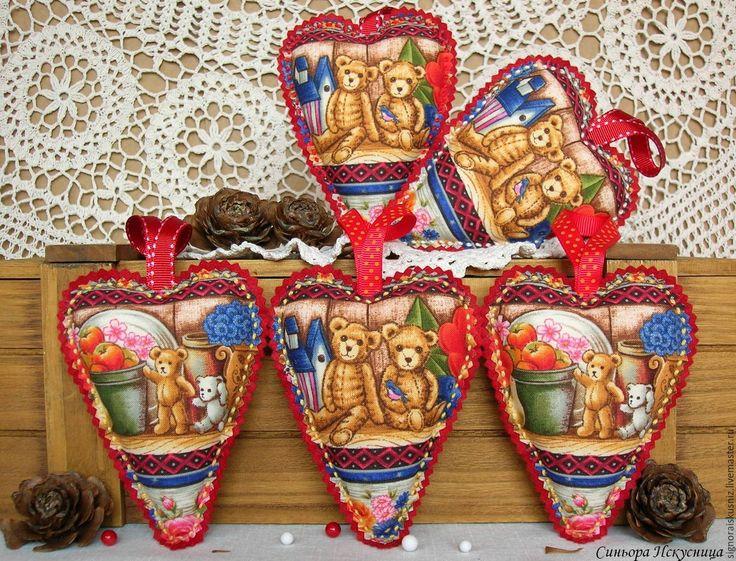 Магазин мастера Синьора Искусница Маргарита: новый год 2017, куклы тильды, подарки на хэллоуин, декупаж и роспись, подарки для влюбленных