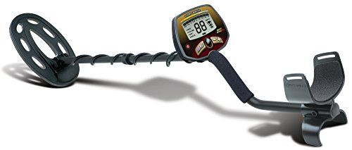 awesome Bounty Hunter Quick Draw Pro Metal Detector