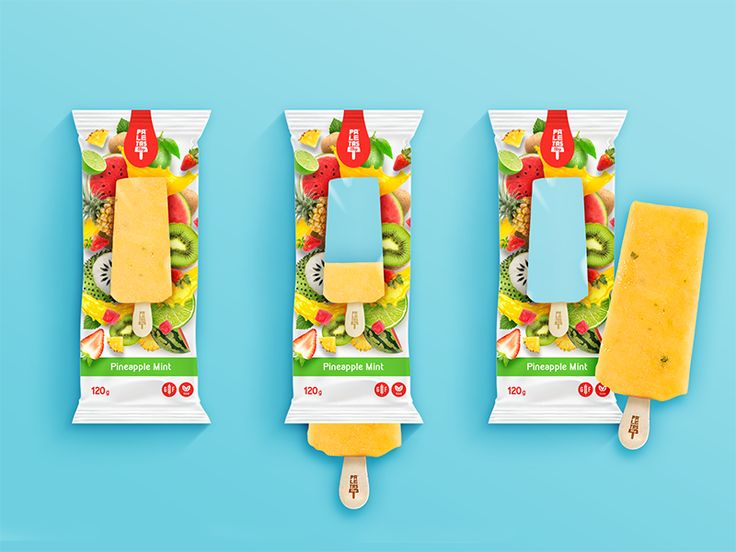 Paletaswey Packaging Concept by Indra Permana
