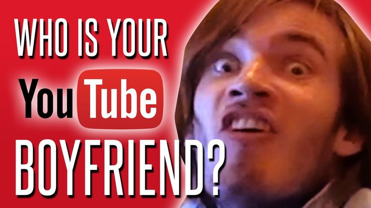 WHO IS YOUR YOUTUBE BOYFRIEND? (Test)                 i got okay on the pewdiepie test and pewds for a youtube boyfriend test leave in the comments what you get!!! i read every comment!!!!be a bro!! =3