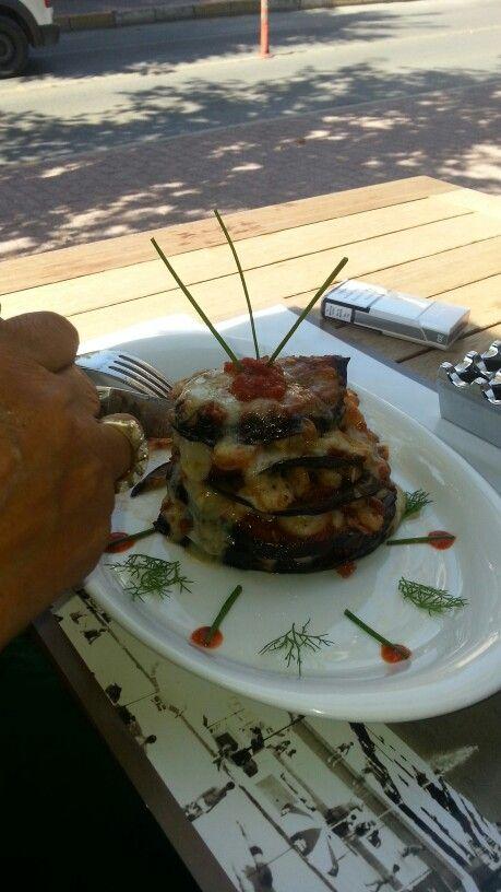 My style eat ;)