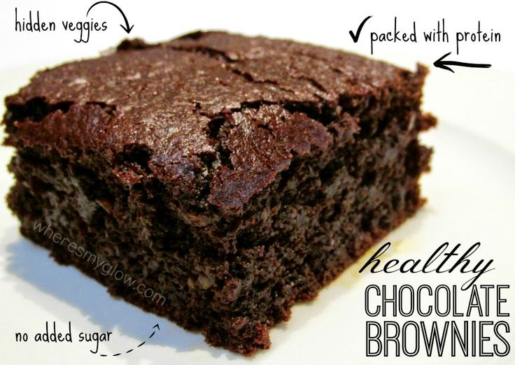 Where's My Glow? : Five reasons I love my Cuisine Companion - plus healthy brownies recipe!