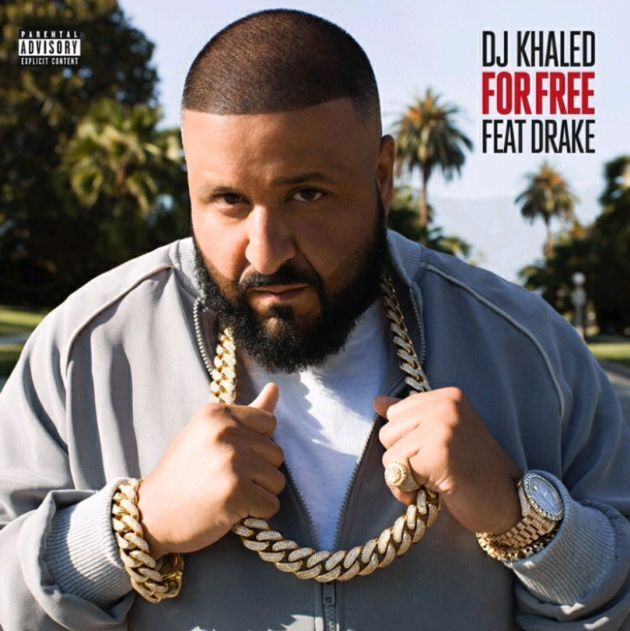 "Stream and download new song ""DJ Khaled – For Free (Feat. Drake)"" below.  http://stereoday.com/dj-khaled-for-free-feat-drake/"