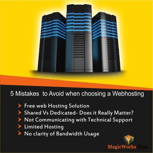 Beginner's Guide to #Webhosting #webhost #MagicworksHost #Webhostguide