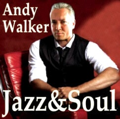 JAZZ album  by Andy Walker - TOP40 CHART