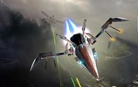 Game Sky Force - B?n máy bay Cho Android