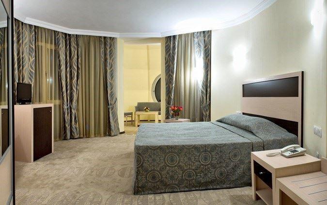 Turkey, Didim, Büyük Anadolu Didim Resort Hotel