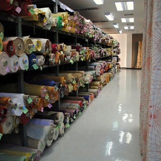 Jim Thompson Textile outlet,Bangkok  Amazing range of beautiful prints!  There are 2 fabric outlets but the one  On soi 93 is much better.  153 Sukhumvit Soi 93, Bangkok 10250, Thailand