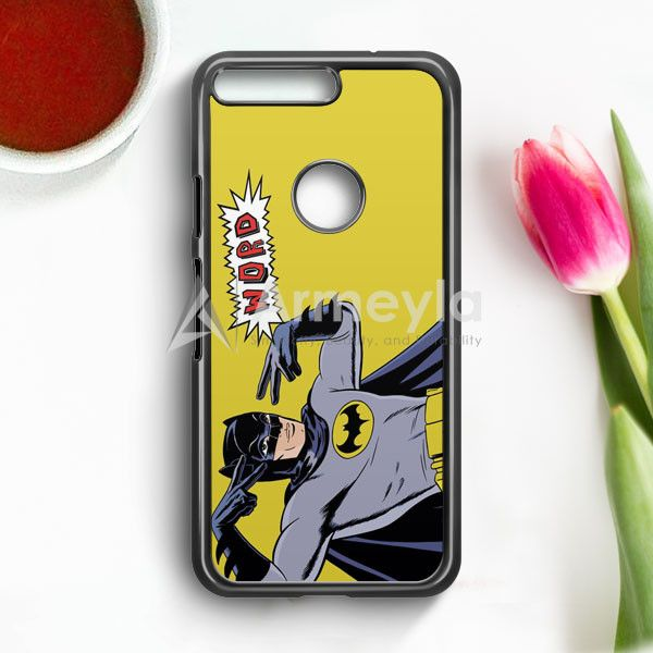 Batman Vs Superman Comic Google Pixel XL Case | armeyla.com