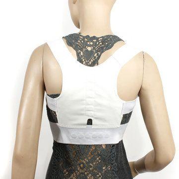 Magnetic Therapy Back Shoulder Posture Corrector - US$3.99