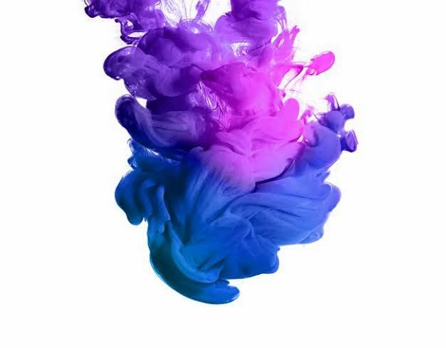 Colorful Smoke Effect Smoke Background Colored Smoke Png