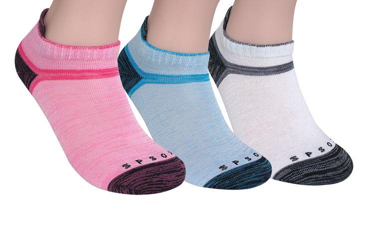 Womens Sport Socks