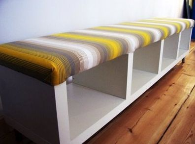 Homedit Catches On to IKEA Hacking | PANYL self-adhesive furniture finishes