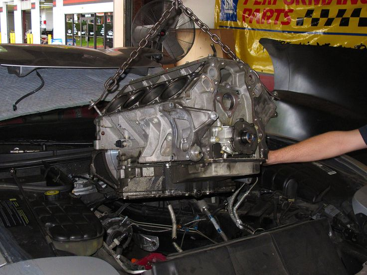 Converting a junkyard L92 into an LS3 on the cheap and dirty. Our salvage L92 came from a 2010 Escalade that had been wrecked in a rollover accident. We picked it up for $2,500 with the factory truck intake still on it. We swapped that out for a factory LS3 intake that would work in the C5 for hood clearance. converting an L92 to LS3 specs is easy and cheap, for around $500 depending on what intake you're going to use. ls swap
