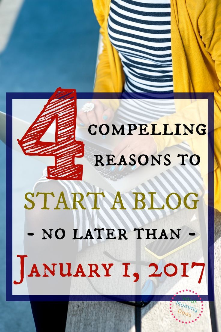 If you have been thinking about starting a blog to make extra money from home, you HAVE to read these 4 compelling reasons why 2016 looks like THE year to start a blog! I appreciate the realistic look at what it actually takes to make money from a blog because I don't just want a hobby blog - I want a MONEY MAKING BLOG!! So glad I found this! Finally, someone who can walk me through the process!!! She even teaches you how to start a blog with a helpful printable tutorial (it's free)