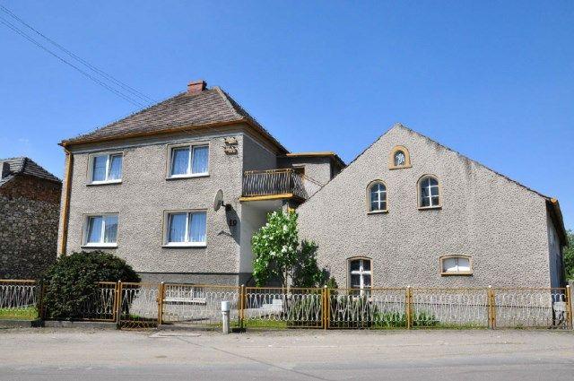Dom, sprzedaz, Tarnów Opolski, Tarnów Opolski, 160,00 m2, 290000,00, AZGWARANCJA Opole Biuro - AZ1-DS-3134